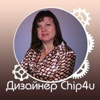 Виктория Пономаренко