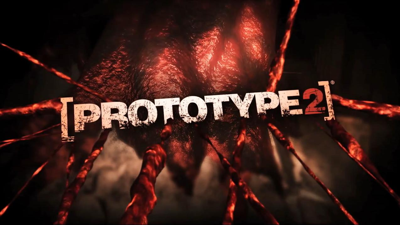 Download Free Games Compressed For Pc: Prototype 2 Download