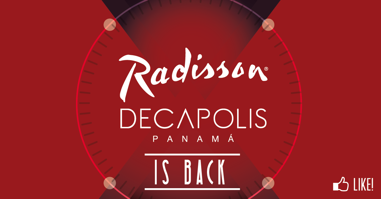 Radisson Decapolis Is back!