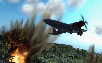 Free Download Air Conflicts: Pacific Carriers PC Game Full Version Screenshots 2