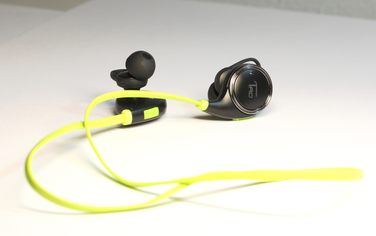 Bluetooth-Kopfhörer TaoTronics TT-BH06