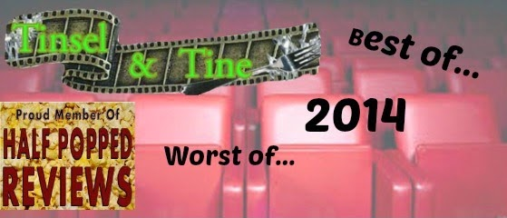 T&T's Best and Worst films of 2014