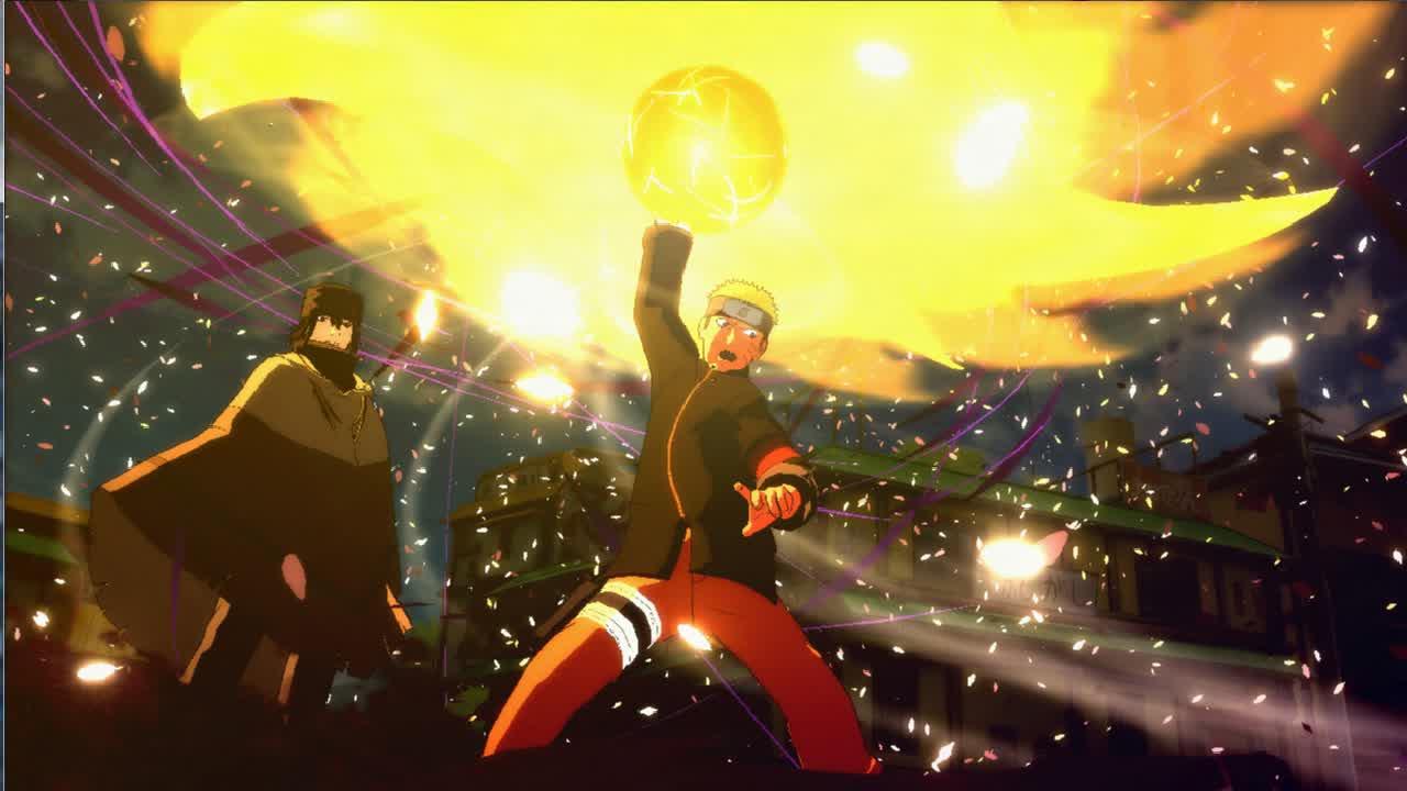 naruto ultimate ninja storm - photo #16