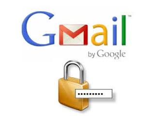 cara ganti kata sandi email gmail