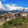 Vista de la ciudad de Italia - wallpaper de 1920x1200px