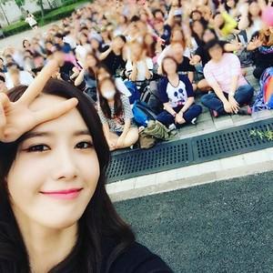 Apa Nama Akun Instagram YoonA SNSD?
