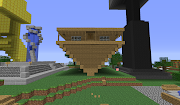 Australian Minecraft House. Keep the beautiful Minecraft building coming, .