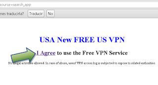 Acesse USA VPN FREE
