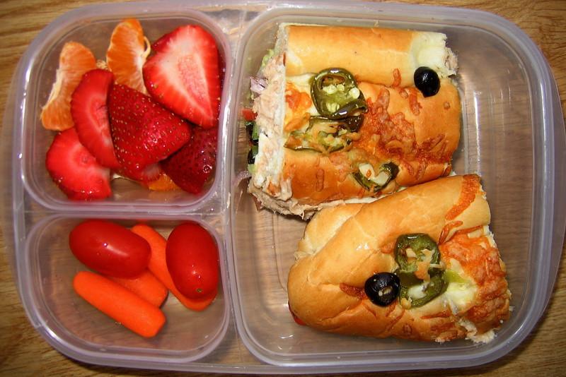 5 Makanan Pembantu Program Diet
