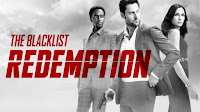 The Blacklist: Redemption (NBC)