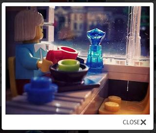 Lightbox mới thay thế mặc định cho Blogger