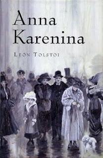 Portada del libro Anna Karenina para descargar en epub y pdf gratis