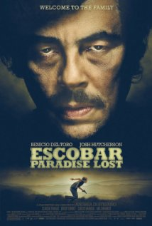 Escobar: Paradise Lost Movie | LetMeDownload