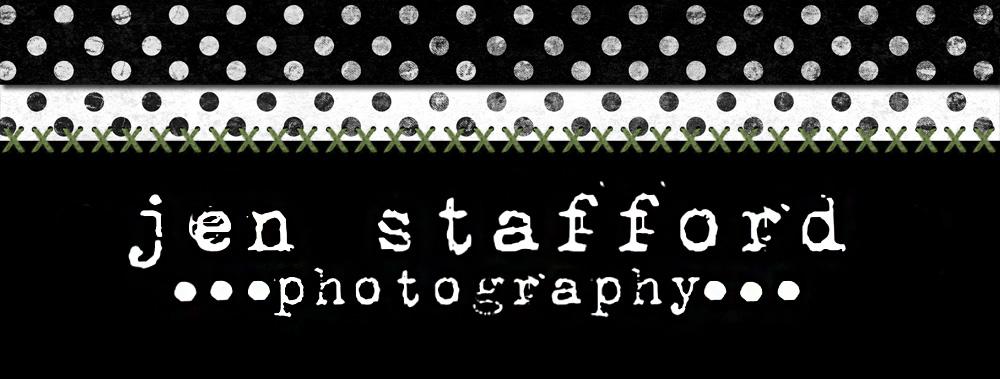 Jen Stafford Photography