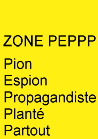 Montral Zone PEPPP