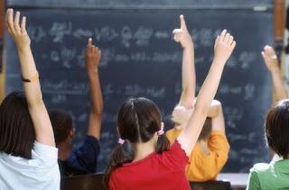 aktivitas belajar, belajar, bertanya, tanya jawab