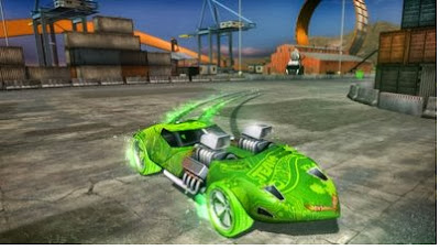 Hot Wheels Worlds Best Driver                Game Play