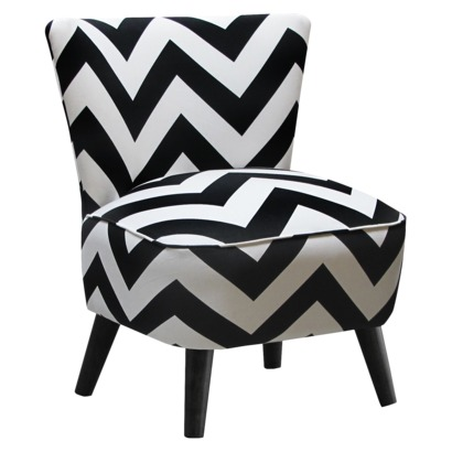 Cute chair coordinating fabrics for Cute black chairs
