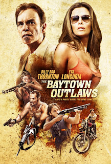 Ver online:The Baytown Outlaws (2012)