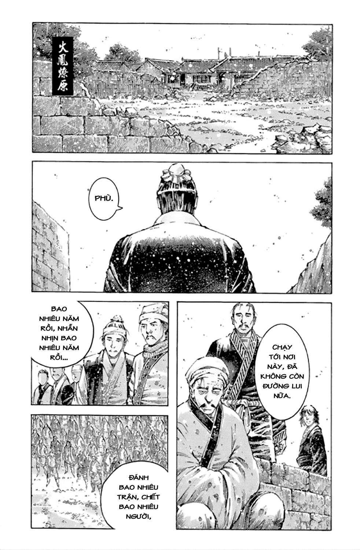 Hỏa Phụng Liêu Nguyên Chap 494 - Trang 1
