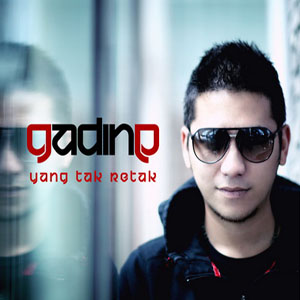 Gading Marten Band - Tak Mengapa Lyrics
