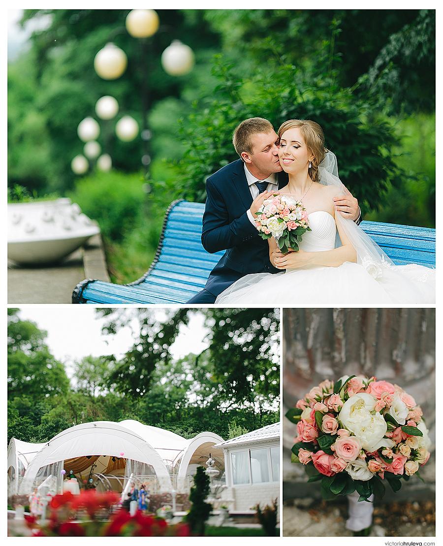 Свадебный фотограф на КМВ, лучшие свадебные фотографы, стильные свадьбы