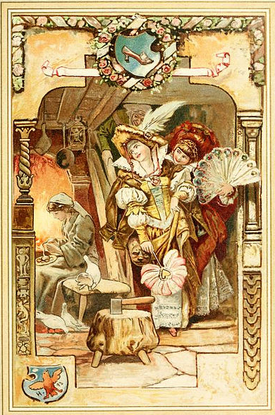 cinderella brothers grimm and traditional fairy Here are six classic, disturbing, and creepy fairy tales from around the world, including ones from the brothers grimm.