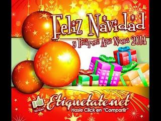 Frases De Año Nuevo: Feliz Navidad Y Próspero Año Nuevo 2014 Muchos Regalos Y Alegrías