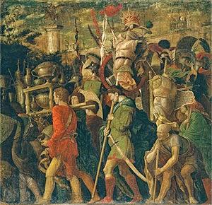 The Pax Romana 2