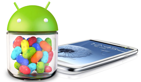 samsung jelly bean 4.1 update ota released soon