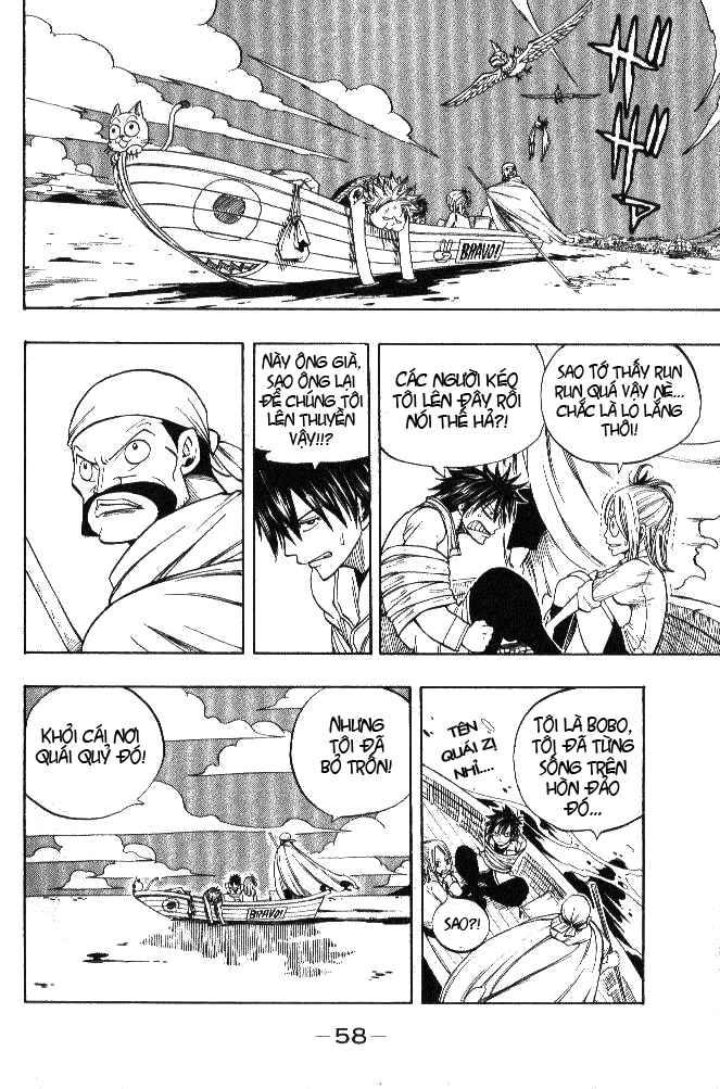 Fairy Tail chap 25 page 16 - IZTruyenTranh.com