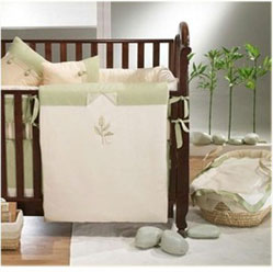 Crib Bedding
