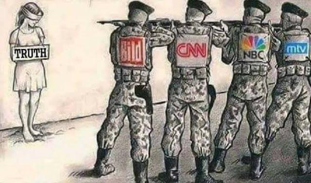 Πόλεμο στους «διαμορφωτές» της «κοινής γνώμης»