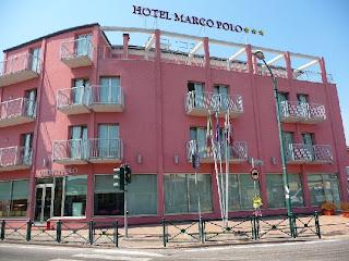 Hotel Marco Polo - Campalto - Edificio