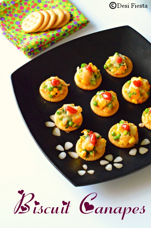 Easy and quick snack Recipes