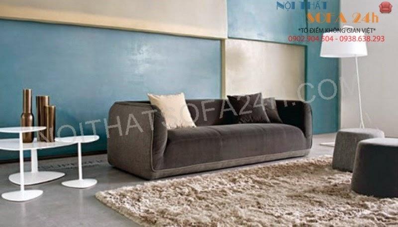 Sofa băng dài D082