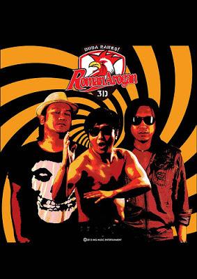 3 Duda (Radhi, Asheed & CDNaz) - Roman Arogan MP3