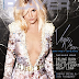 BRITNEY SPEARS COVERS 'VEGAS PLAYER' MAGAZINE
