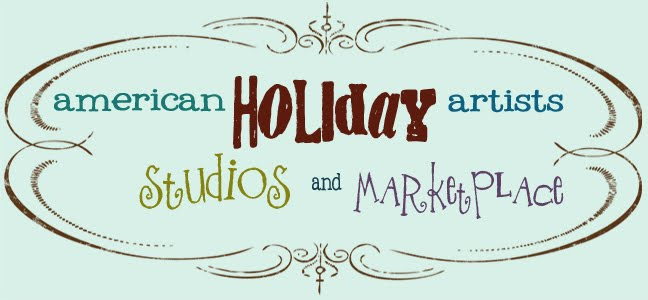 American Holiday Artists Studios and Marketplace