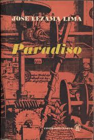 Descarga: José Lezama Lima - Paradiso