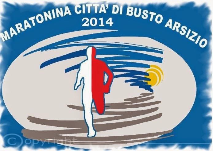 Maratonina Busto Arsizio