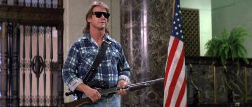 They Live, una extraa pelcula con un poderoso mensaje