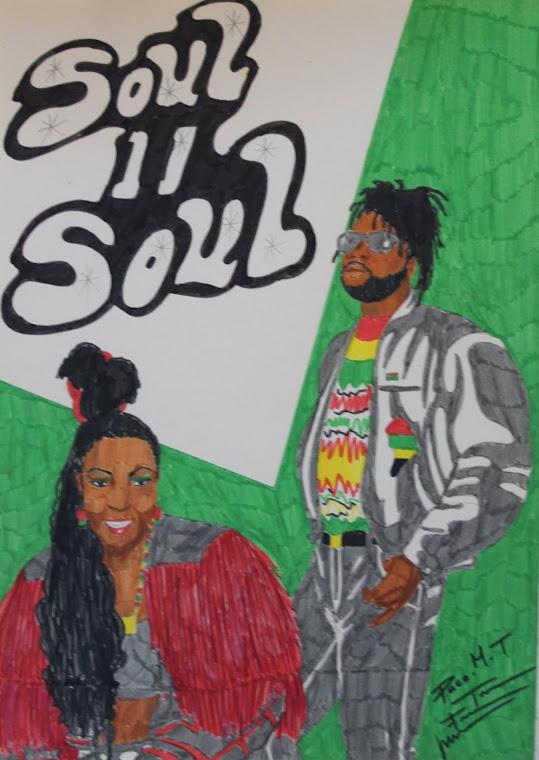Soul I I Soul