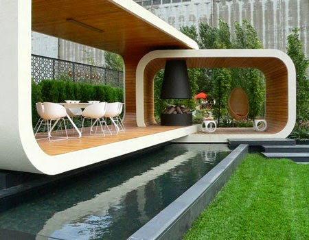 Beautiful Garden Design modern garden design and beautiful garden design | armin winkler