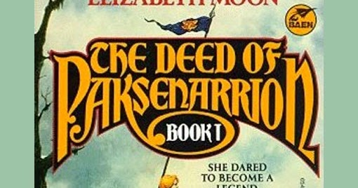 Sheepfarmer's Daughter (The Deed of Paksenarrion Series) Elizabeth Moon