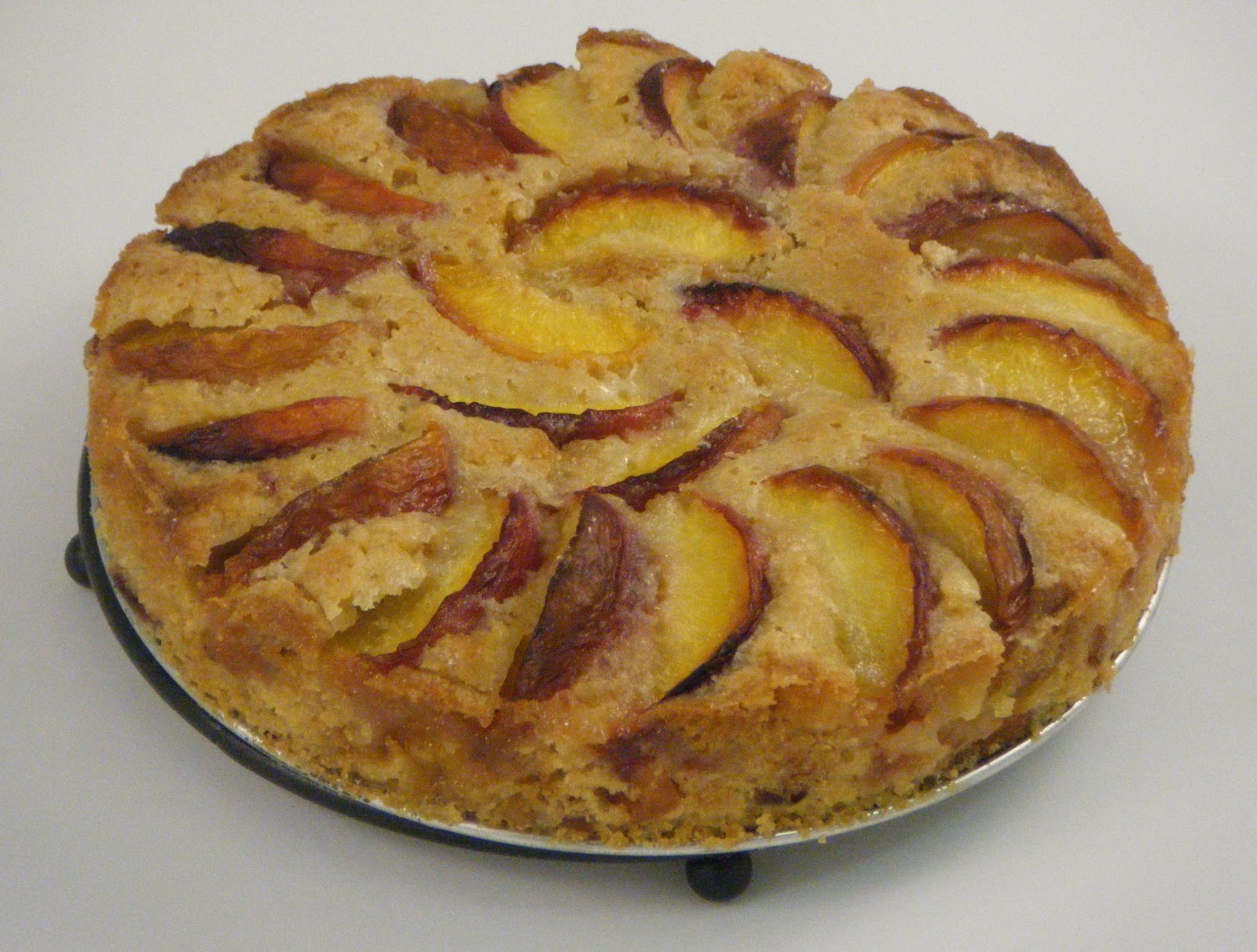 ... southern peaches for $ 0 69 a pound i decided to make the summer peach