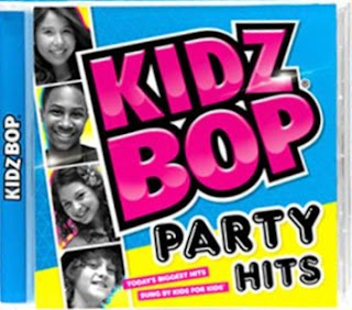 Kidz Bop Party Hits, Kids Music