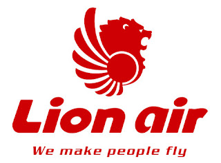 logo maskapai penerbangan lion air indonesia
