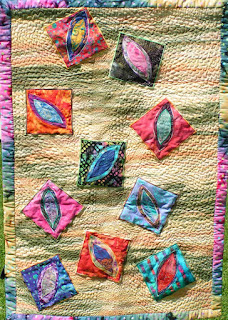 Free Applique Patterns - Quilting - BellaOnline