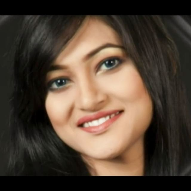 bangladeshi super star Nadia Afrin Mim photo